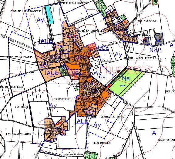 Qu Est Ce Qu Un Plui Urbanisme Plu Intercommunal Vivre Au Quotidien